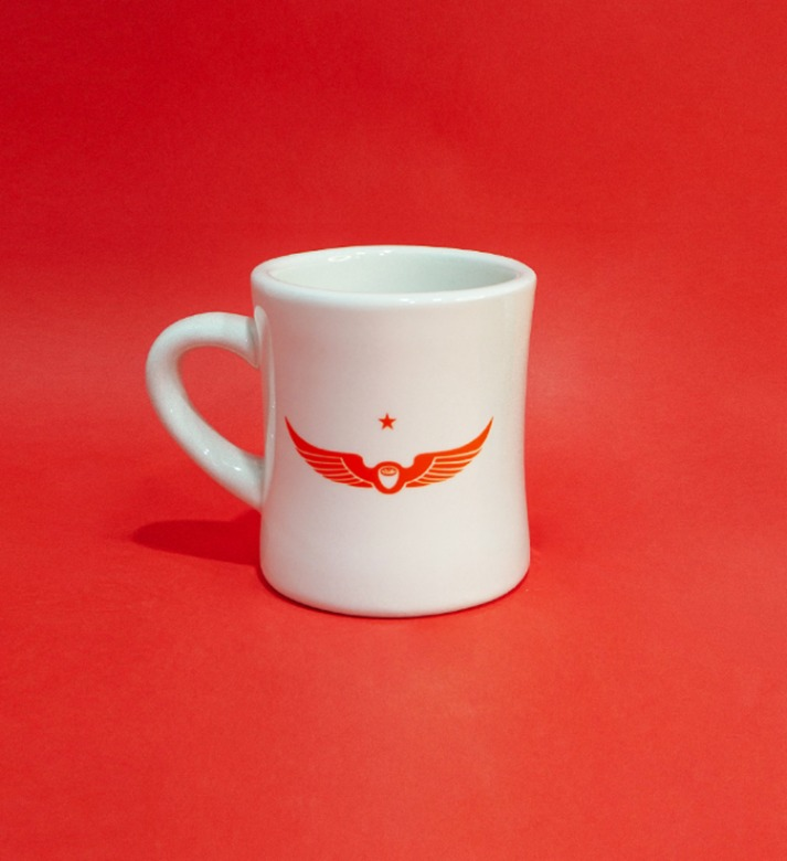 Intelligentsia Diner Mug (10oz)